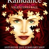 Raindance Set Valentines Ball Feb 2009..90-93 Old Skool House