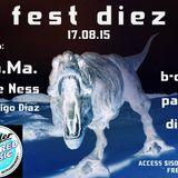2015.08.17-Ro.Ma.-Parte 2 Tech House@Fest Diez-Trelew