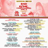 Bad Gyal Confessions Vol.2.1 Mixtape [D.D.DISS] - March 2014 [Hosted by Lala Pinkdoll]