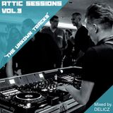 "Attic Sessions Vol.3 ""The Unknown Tracks"""