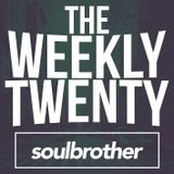 soulbrother - TW20 016