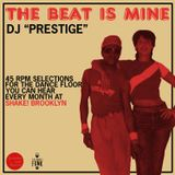The Beat Is Mine: Shake! Brooklyn All 45 Mix