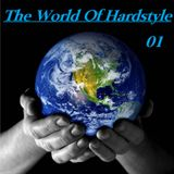 The World Of Hardstyle 01 mixed by Rosko