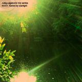 noisyvagabond mix series :: mix01 :: fueled by starlight