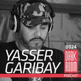 DARK ROOM Podcast 0024: Yasser Garibay
