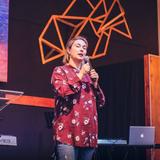 Predica Domingo -03- Marzo-19 Pas Marta Carazo-SERIE FACILITADORES DE LA OBRA DE DIOS PARTE 5