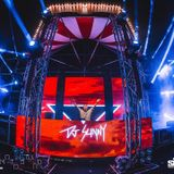 DJ Sunny Live @ DND Water Circus 2018