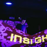 Beecast_003 Mixed by Insight