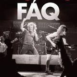 Susan Masino Talks AC/DC on The Slacker Morning Show