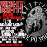 Fright Night Radio Aotearoa takeover Ant_Dub