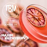 Maxim Kuznyecov - LIVE @ RAQPART Sunset (2018-06-19)