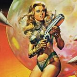 Barbarella Mix, Part 1 of 2