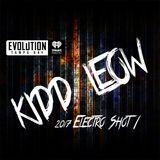 Kidd Leow - 2K17 EDM 'Electro Shot' Mix Show - 1