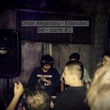 Omar Alejandro - Extended set - Parte #1
