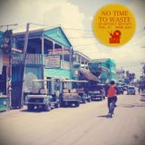 Slowly Man Sound - No time to waste Vol. #1 (Quarterly Mixtapes, April 2013)