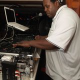 "Dj Wimpy Bee ""On Da Grind"" 12 o'clock mix on fat traxx radio nyc 6/5/14"