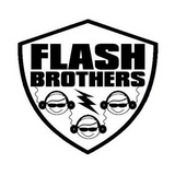 Flash Brothers  - Da Flash Episode 091 on DI.FM - 11-Feb-2015
