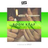 KLAP mixtape - BOOM KLAP by SVLT