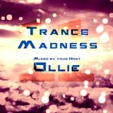 Ollie - Trance Madness 011 (As played on tfb Radio 21-7-2013)