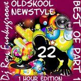 DJ Roy Funkygroove Oldskool Newstyle Hitmix 22 Best of