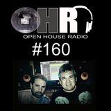 Open House Radio Program #160