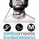 "Kevin Hader PromoSet for 19.Jan.2013 ""Zeitlos meets Ton Liebt Klang"" @ MAGDAlena Club Berlin"