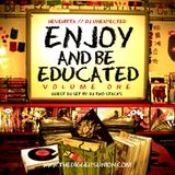 Hevehitta & DJ Unexpected – Enjoy And Be Educated Vol.1 (Preview Mix)