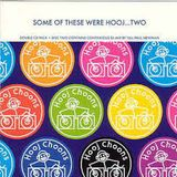 Some Of These Where Hooj Two - Mixed By Tall Paul 1995