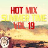 HOT MIX SUMMER TIME 2013 VOL 19
