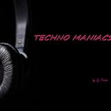 TECHNO MANIACS-DP03