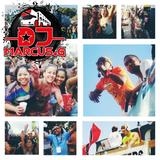 Carnival Crank Up 2017 - DJ Marcus G