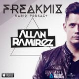 Allan Ramirez Freakmix Special Episode #11 live @ EuropaFM