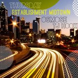 Osmose - LIVE at Establishment ATL 01.17.19 part 1