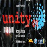 Ellen Allien @ Unity Festival 2001 - Kraftwerk Borken - 18.08.2001