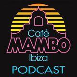 MAMBO MIXCLOUD RESIDENCY 2017 – Dj Ghost Spain