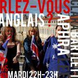 Parlez-vous Franglais? - Radio Campus Avignon - 18/12/12