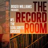 The Record Room Summer Soulsorts Grooves #5