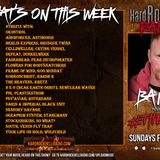 Hard Rock Hell Radio - The Fix! 19.11 24 Mar 19 - A music show for Rivets