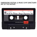 Art Of The Mixtape: Soney's Progressive Tales