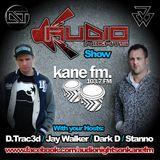 KaneFM: The Audio Nights Show - 3rd February 2013