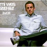 """Jimi Wes """"Compiled N' Mixed 2009"""" CD1"""