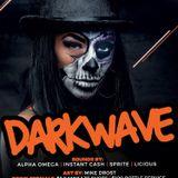 DJ Sprite - Medusa's Darkwave Set - Oct 6, 2017