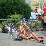 Berlin Le merovingien romainS