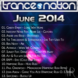Trance Nation Compilation : June 2014