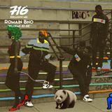 716 Exclusive Mix - Romain Bno : Wildrap 85-86