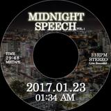 Midnight Speech Vol.1