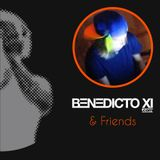 BenedictoXI and Friends - Dj Set by Mob Device