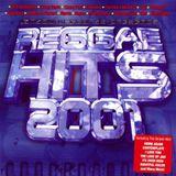 Various-Reggae Hits 2001
