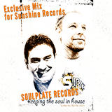 January Sunlight Spot Mix by SoulPlate Records