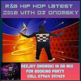 RnB HIP HOP Mix 2018
